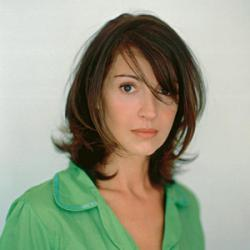 Zabou Breitman - Actrice