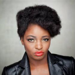 Maïmouna Gueye - Actrice