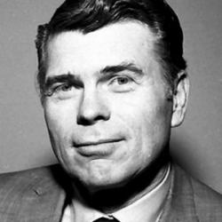 Barry Nelson - Acteur