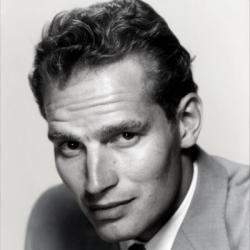 Charlton Heston - Acteur