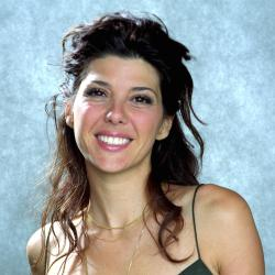 Marisa Tomei - Actrice