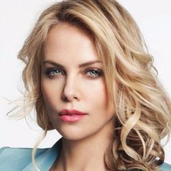 Charlize Theron - Actrice