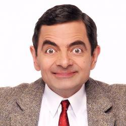 Mr Bean - Personnage de fiction
