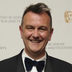 Stephen Butchard - Scénariste