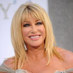 Suzanne Somers - Actrice