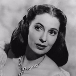 Valerie Hobson - Actrice