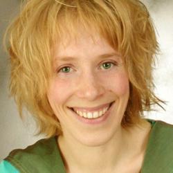 Christelle Cornil - Actrice