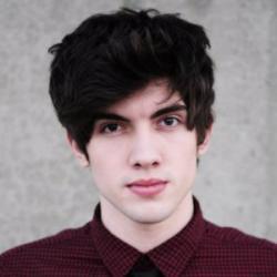 Carter Jenkins - Acteur