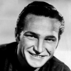 Eric Fleming - Acteur