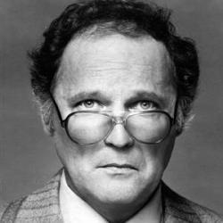 John Vernon - Acteur