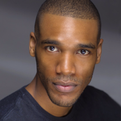 Parker Sawyers - Acteur