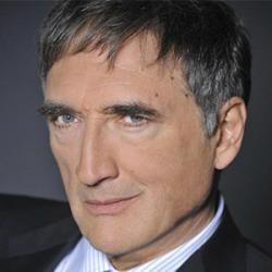 Alexandre Fabre - Acteur