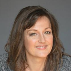 Anne Girouard - Actrice