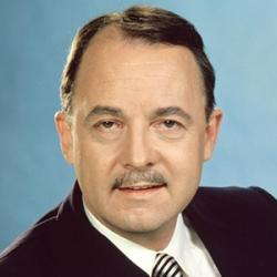 John Hillerman - Acteur
