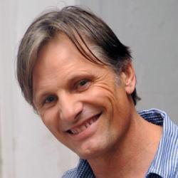 Viggo Mortensen - Acteur