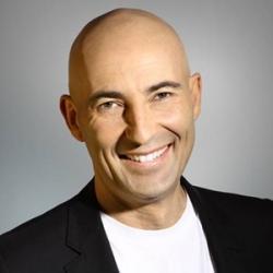 Nicolas Canteloup - Présentateur