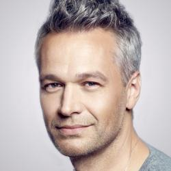 Michal Zebrowski - Acteur