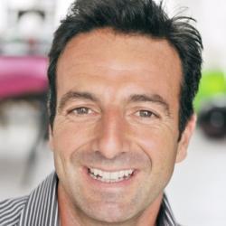 Laurent Mouton - Acteur