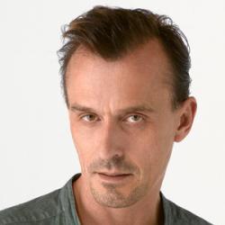 Robert Knepper - Acteur