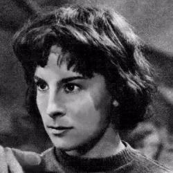 Christiane Lénier - Actrice
