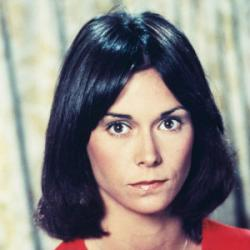 Kate Jackson - Guest star