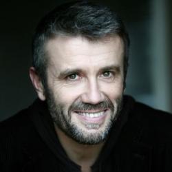 Jean Fornerod - Acteur