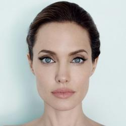 Angelina Jolie - Actrice