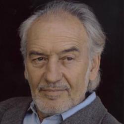 Patrick Bauchau - Acteur