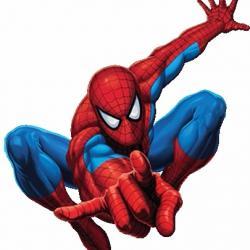 Spider-Man - Personnage