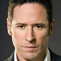 Rob Morrow - Guest star