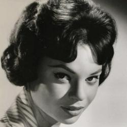 Juliet Prowse - Actrice