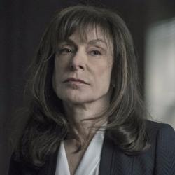 Jeannie Berlin - Actrice