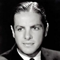 Robert Cummings - Acteur