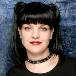 Pauley Perrette - Guest star