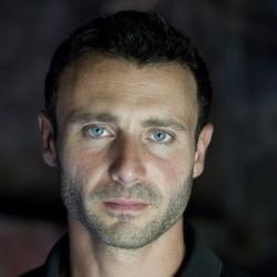 Nathanaël Maïni - Acteur