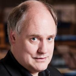 John Butt - Chef d'orchestre