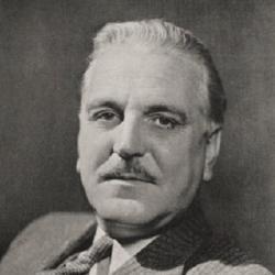Frank Morgan - Acteur