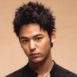 Satoshi Tsumabuki - Acteur