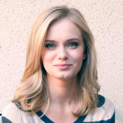 Sara Paxton - Actrice