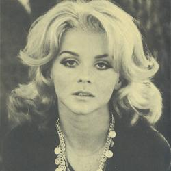 Ann-Margret Olsson - Actrice