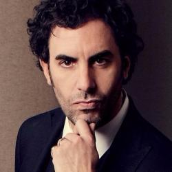 Sacha Baron Cohen - Acteur, Scénariste