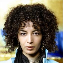 Nadia Kibout - Actrice