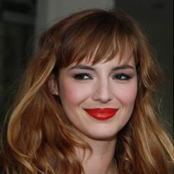Louise Bourgoin - Actrice