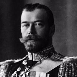 Nicolas II - Monarque