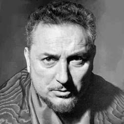Pierre Brasseur - Acteur