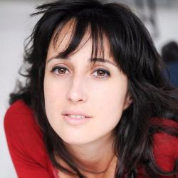 Caroline Pascal - Réalisatrice