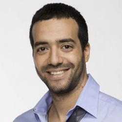 Tarek Boudali - Acteur