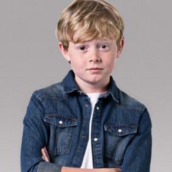 Jakob Davies - Acteur