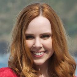 Madeleine Bisson - Actrice