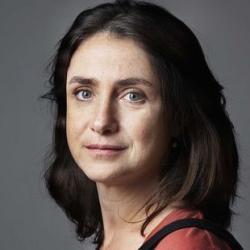 Virginie Linhart - Réalisatrice